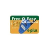 E-plus-free-easy-weekend-card
