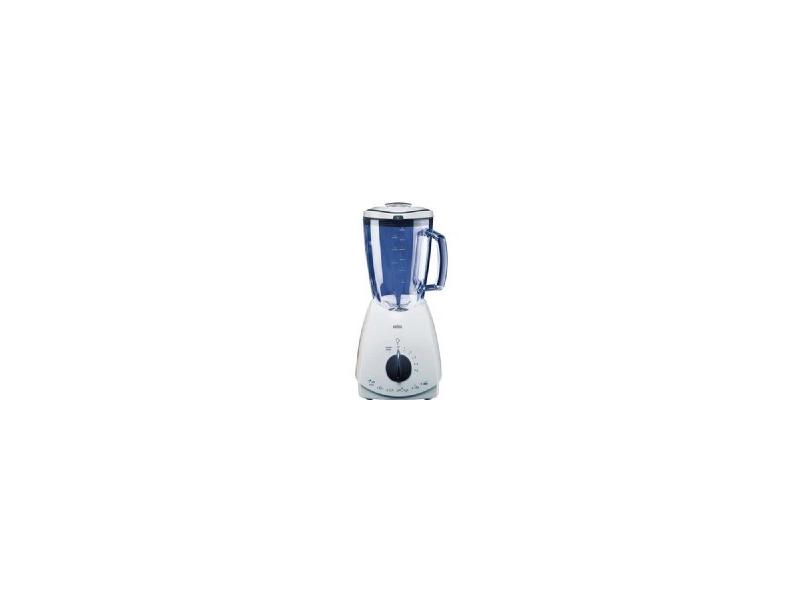 Braun Mixerglas Glaskrug MX2000//2050 PowerBlend Multiquick 5  Typ.4184