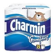Charmin Toilettenpapier