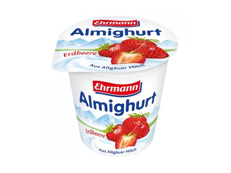 joghurt bei diät