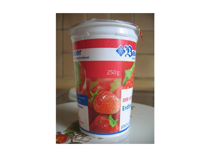 bauer joghurt wasserburg