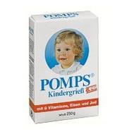 Pomps Kindergrieß Kaufen