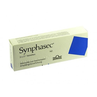 Verpackung antibabypille grüne DAYLETTE
