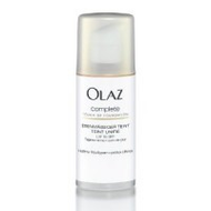 Oil of Olaz Complete Touch of Foundation Testbericht bei..
