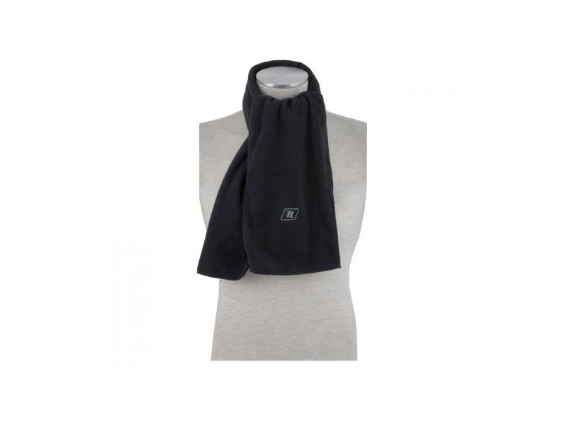 einfarbig Universaltextilien Herren Thermo Polar Fleece-Schal