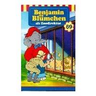 Benjamin Blümchen Zoodirektor
