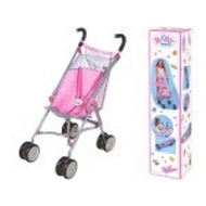Zapf-creation-baby-born-stroller