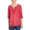 Tom-tailor-damen-bluse-rot