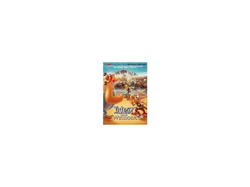 Asterix Und Die Wikinger Dvd Preisvergleich Testberichte Und