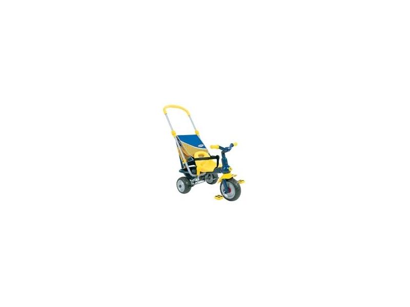 berchet dreirad baby too komfort: