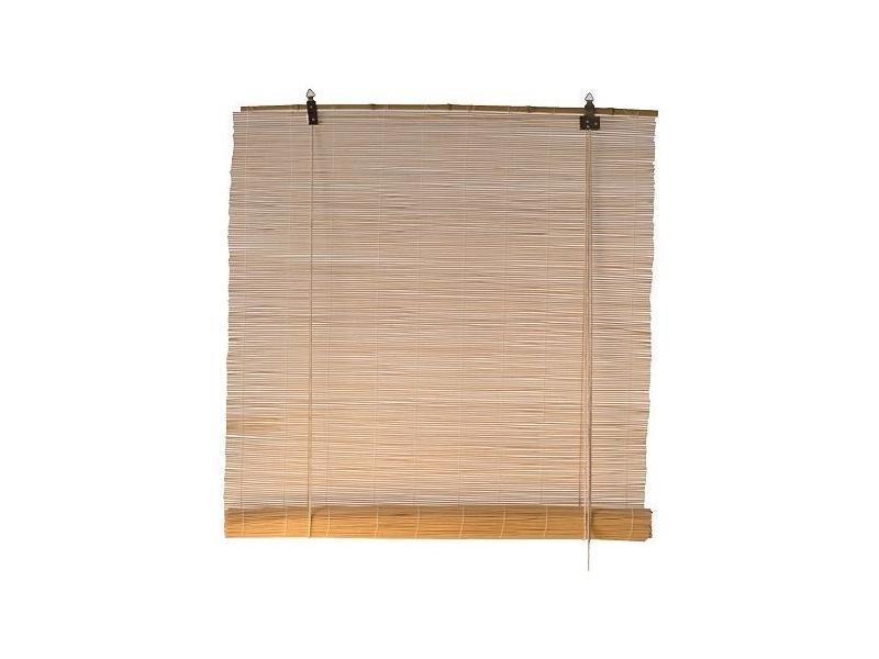 Rollo Bambus Ikea