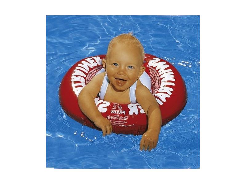 Schwimmtrainer Anleitung
