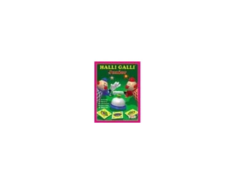 Amigo Halli Galli Junior Kartenspiele Kinder Clowns Neu /& OVP