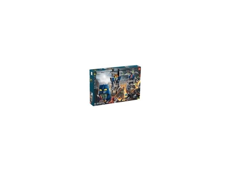 Lego Bionicle 8894 Piraka Festung Preisvergleich Testberichte Und