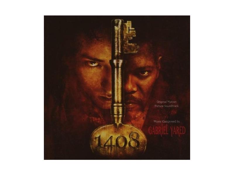 Zimmer 1408 dvd preisvergleich testberichte und for Stephen king habitacion 1408