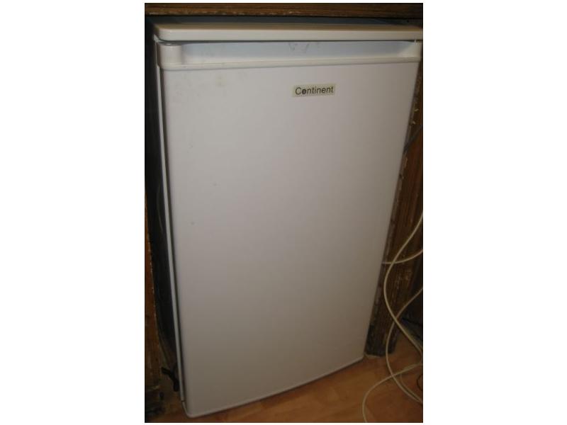 Aeg Kühlschrank Zu Kalt Auf Stufe 1 : Continent ks rva testbericht bei yopi