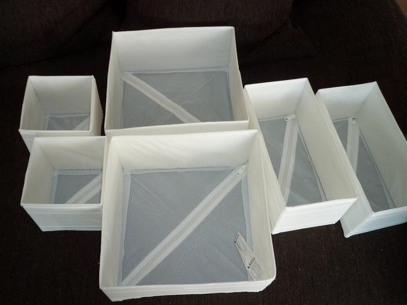 ikea skubb box preisvergleich testbericht und g nstige angebote bei. Black Bedroom Furniture Sets. Home Design Ideas