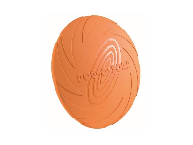 Trixie Dog Disc Naturgummi Frisbee Preisvergleich