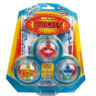 Bungees-flick-to-stick