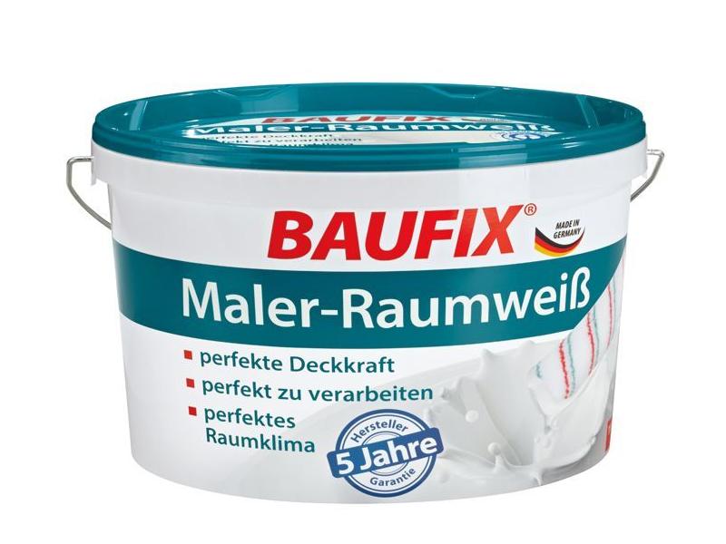Baufix Maler Raumweiss Preisvergleich
