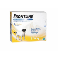 Frontline-spot-on-hund-s-6-pipetten