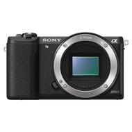 Sony-alpha-5100-body