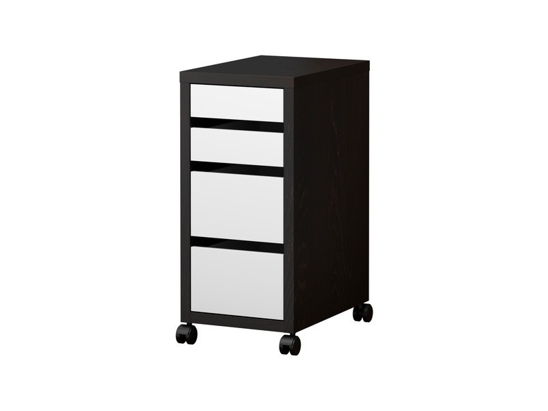 ikea micke schubladenelement preisvergleich g nstige angebote bei. Black Bedroom Furniture Sets. Home Design Ideas