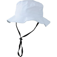 Myrtle-beach-beach-hat-white